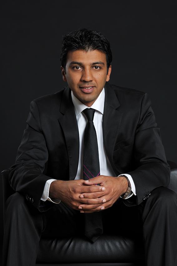 Farzaad Gaibie
